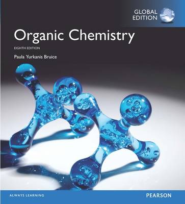 Organic Chemistry, Global Edition