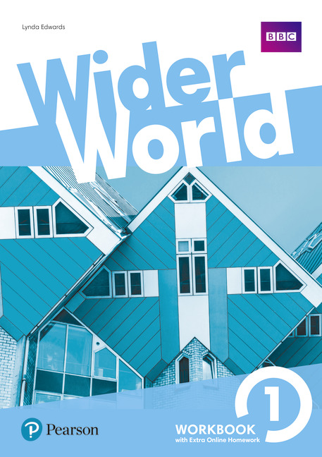 Wider World 1 Workbook