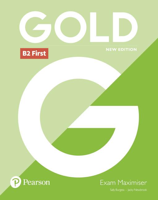 Gold B2 First Exam Maximiser