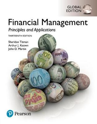 Financial Management, Global Edition