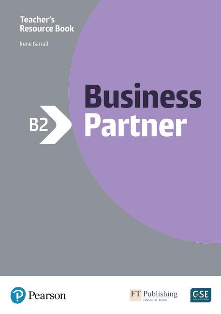 Business Partner B2 Teacher's Resource Book with MyEnglishLab