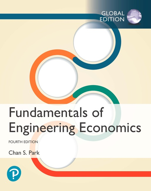 Fundamentals of Engineering Economics, Global Edition