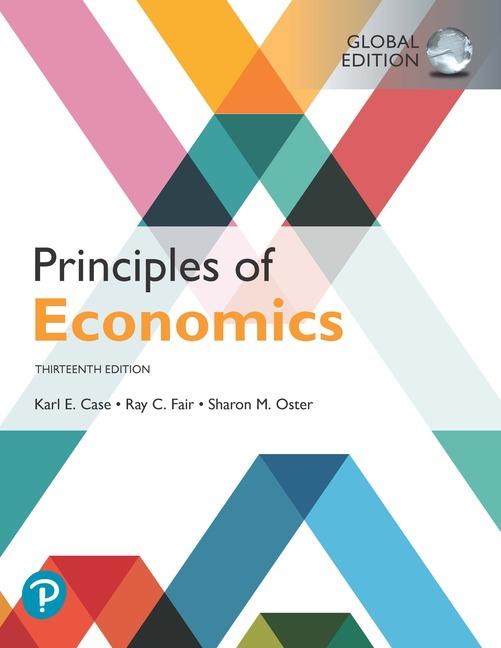 Principles of Economics, Global Edition