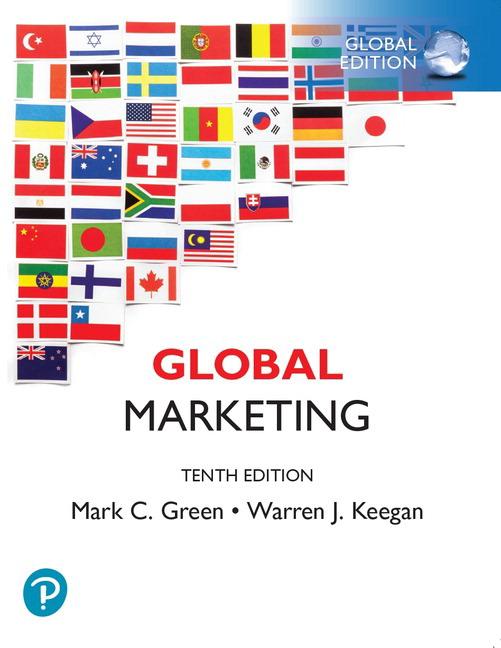 Global Marketing, Global Edition
