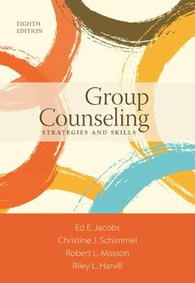 Group Counseling : Strategies and Skills