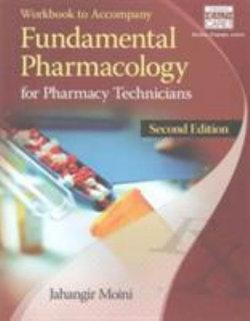 Workbook for Moini's Fundamental Pharmacology for Pharmacy Technicians, 2nd