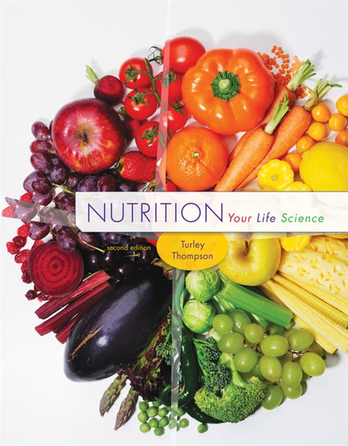 Nutrition : Your Life Science