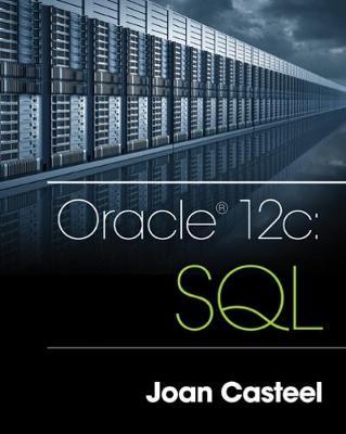 Oracle 12c : SQL