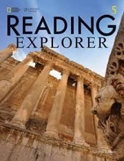 Reading Explorer - Level 5: Student Book with Online Workbook Access Code (2nd ed)