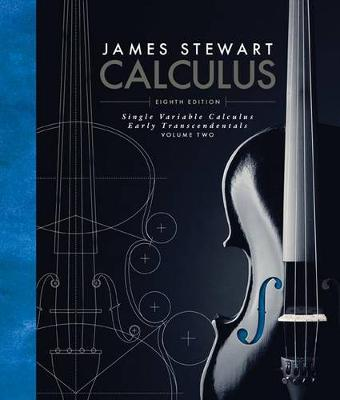 Single Variable Calculus : Early Transcendentals, Volume II