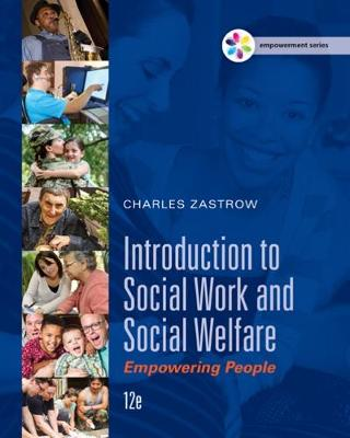 Empowerment Series: Introduction to Social Work and Social Welfare : Empowering People