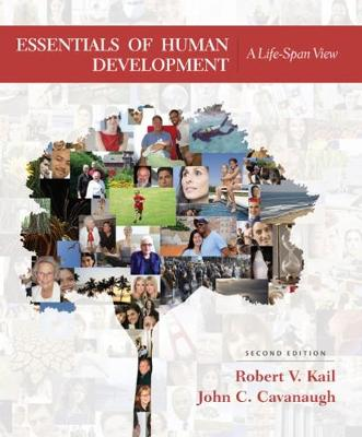Essentials of Human Development : A Life-Span View