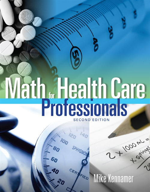 Math for Health Care Professionals