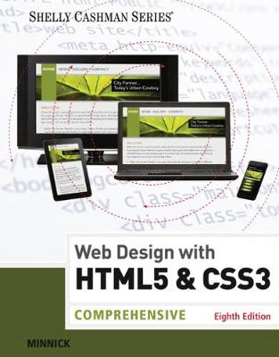 Web Design with HTML & CSS3 : Comprehensive
