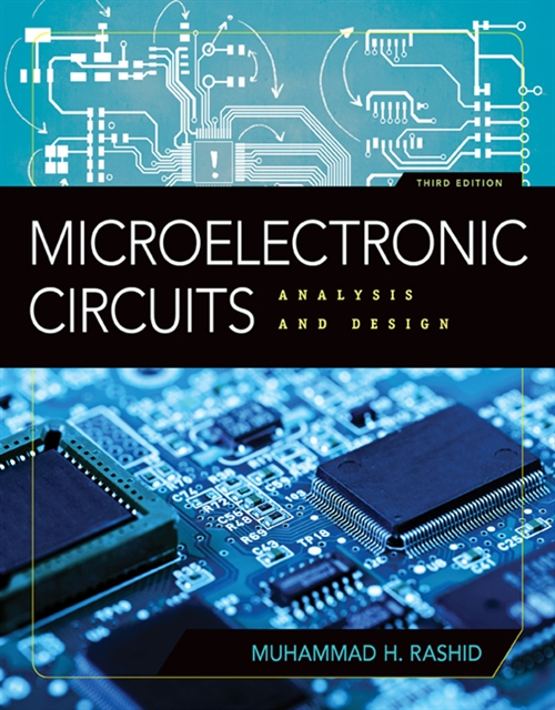 Microelectronic Circuits : Analysis and Design