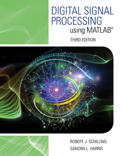 Digital Signal Processing using MATLAB®