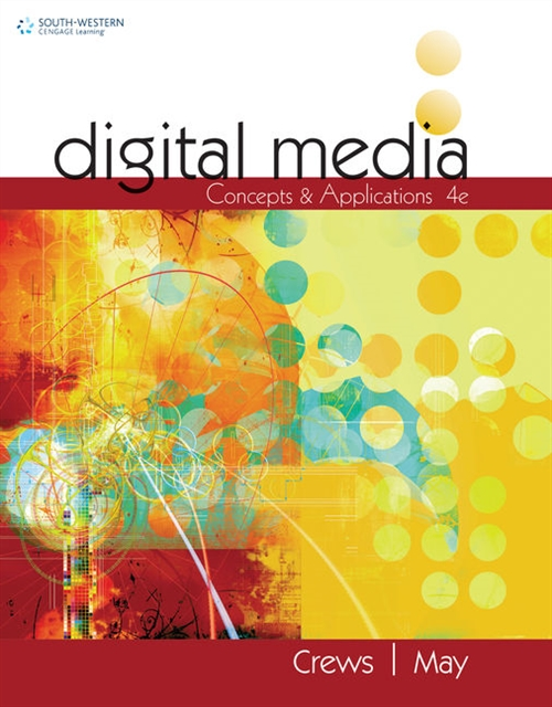Digital Media : Concepts and Applications