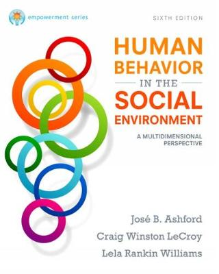 Empowerment Series: Human Behavior in the Social Environment : A Multidimensional Perspective