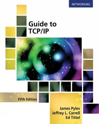 Guide to TCP/IP : IPv6 and IPv4