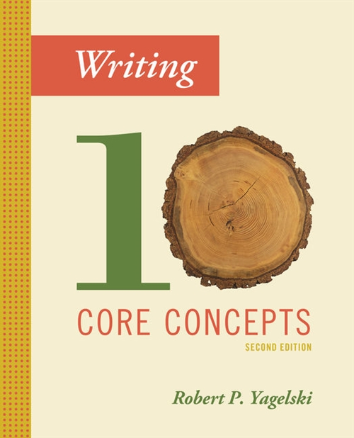 Writing : Ten Core Concepts