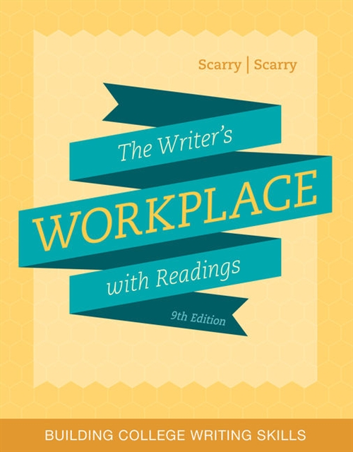 The Writer's Workplace with Readings : Building College Writing Skills