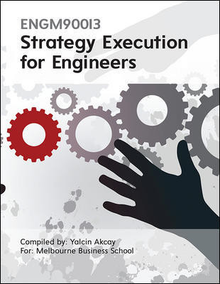 Custom Strategy Execution For Engineers 1st Edition