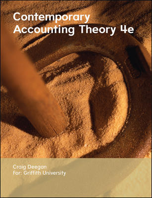 Cust Contemporary Accounting Theory