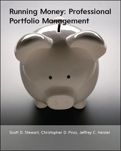 CUST RUNNING MONEY: PROFESSIONAL PORTFOLIO MANAGEMENT