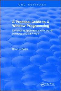 A Practical Guide To X Window Programming