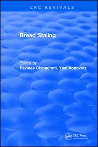 Bread Staling