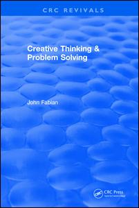 Creative Thinking And Problem Solving