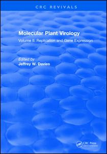 Molecular Plant Virology