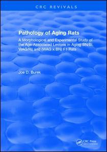 Pathology Of Aging Rats