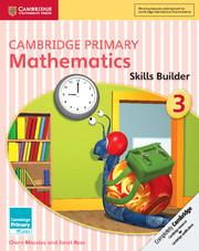 Cambridge Primary Mathematics Skills Builder 3