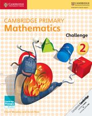 Cambridge Primary Mathematics Challenge 2