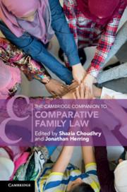 The Cambridge Companion to Comparative Family Law
