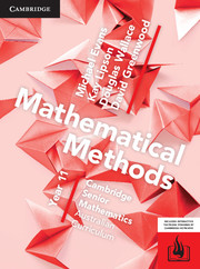 CSM AC Mathematical Methods Year 11