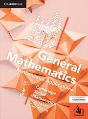 CSM AC General Mathematics Year 11