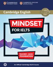 Mindset for IELTS Foundation Teacher's Book with Class Audio
