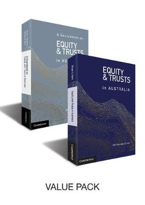 Equity and Trusts in Australia: Principles and Sourcebook Bundle 1