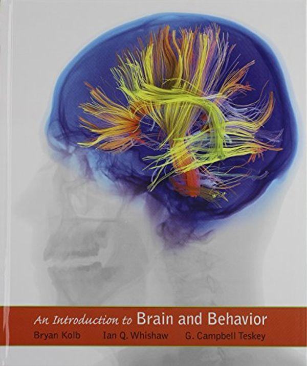 Intro to Brain & Behavior 5e + LP