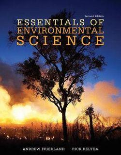 Essentials of Environmental Science 2e
