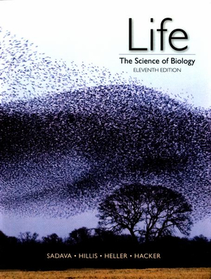 Life: The Science of Biology, 11th Edition