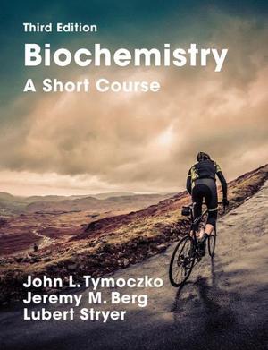 Biochemistry: A Short Course 3e (IE)