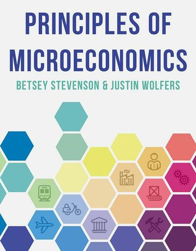 Principles of Microeconomics (IE)