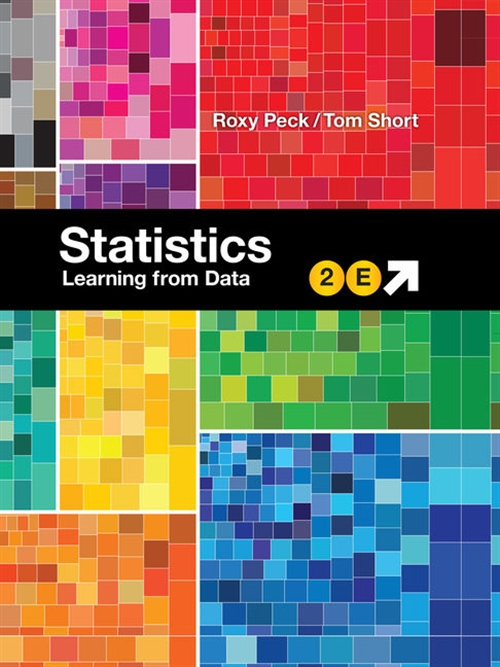 Statistics : Learning from Data