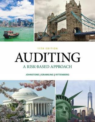 Auditing : A Risk Based-Approach