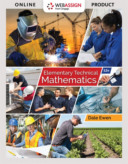 Elementary Technical Mathematics, 12th