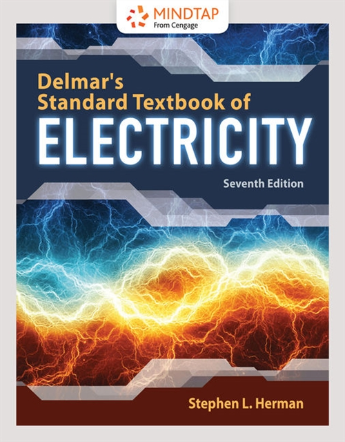 MindTap for Herman's Delmar's Standard Textbook of Electricity, 2 terms Printed Access Card