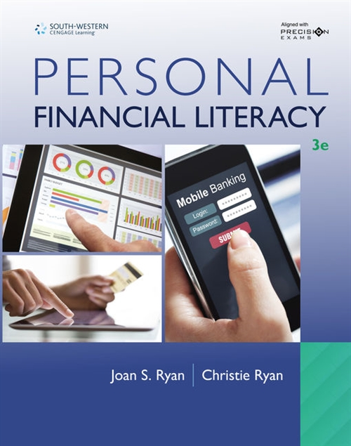 Personal Financial Literacy Updated, Precision Exams Edition